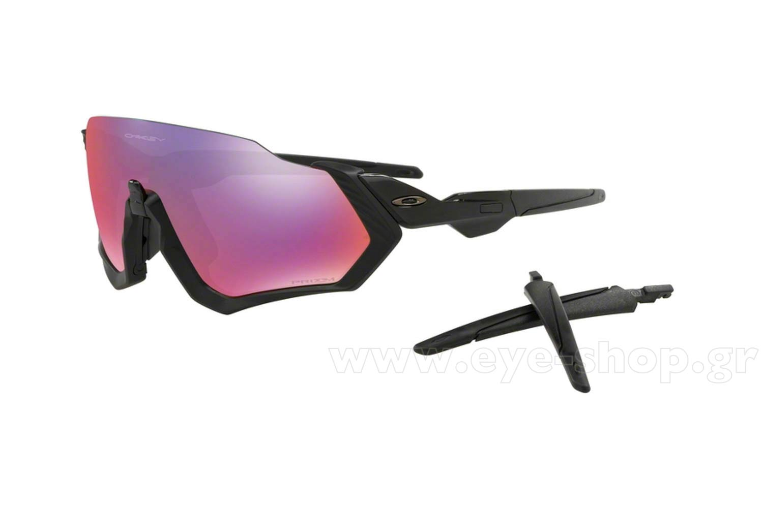 Γυαλιά Oakley Flight Jacket 9401 01