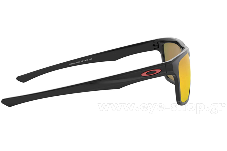 OakleyμοντέλοHOLSTON 9334στοχρώμα12
