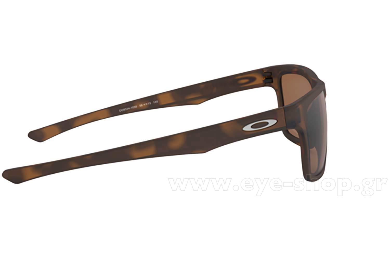 OakleyμοντέλοHOLSTON 9334στοχρώμα933410