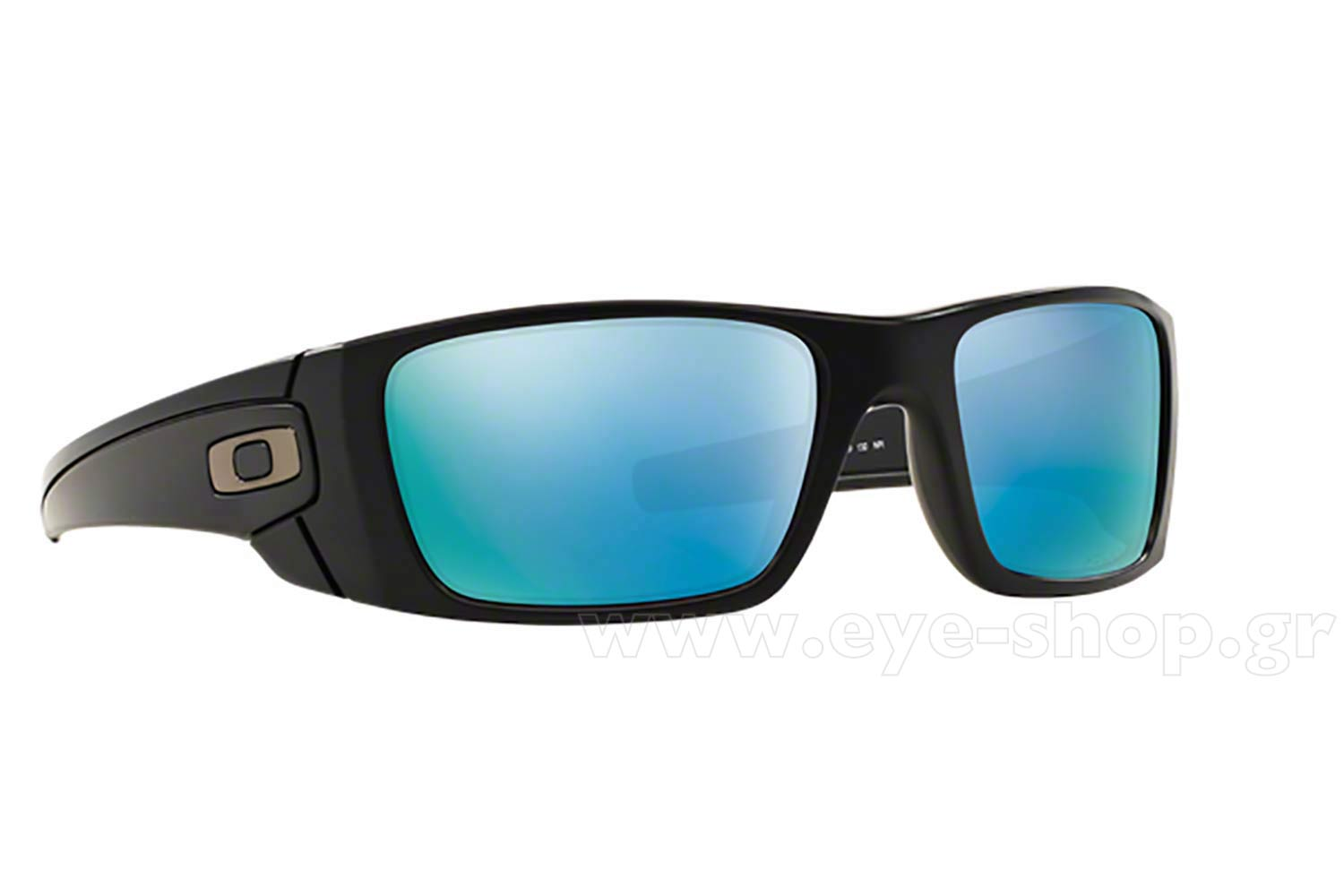 Γυαλιά Oakley Fuel Cell 9096 D8 Prizm Deep H2O Polarized