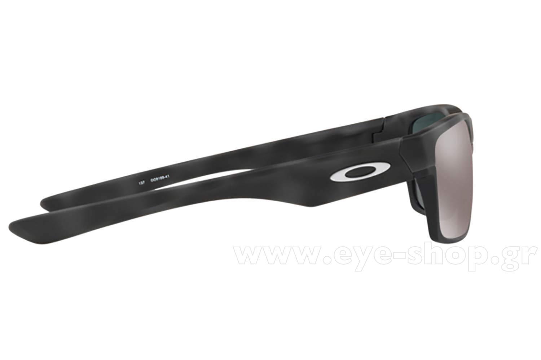 OakleyμοντέλοTwoFace 9189στοχρώμα41 Camo Prizm Blk Polarized