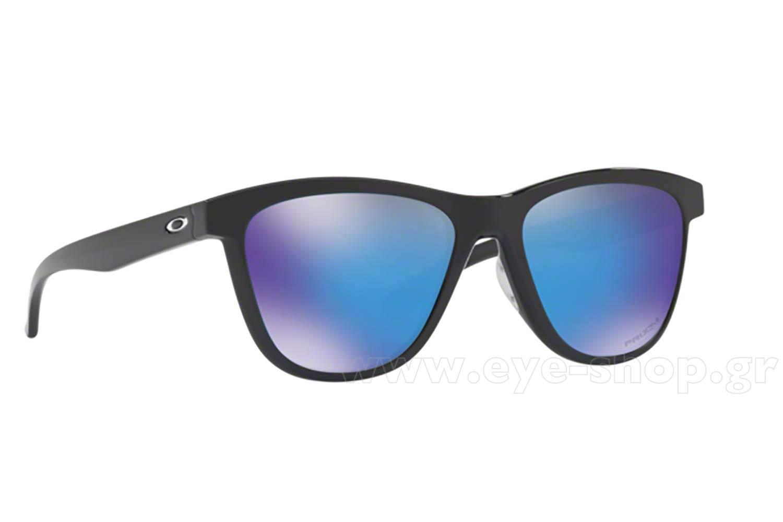 ΓυαλιάOakleyMoonlighter 932016 prizm sapphire