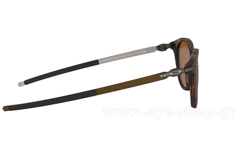 OakleyμοντέλοPitchman R 9439στοχρώμα06 Prizm Tungsten Polarized