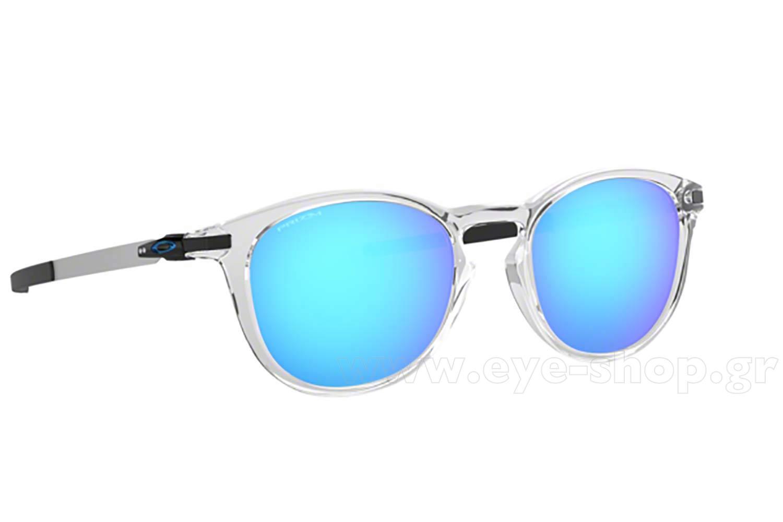 ΓυαλιάOakleyPitchman R 943904 Prizm Sapphire