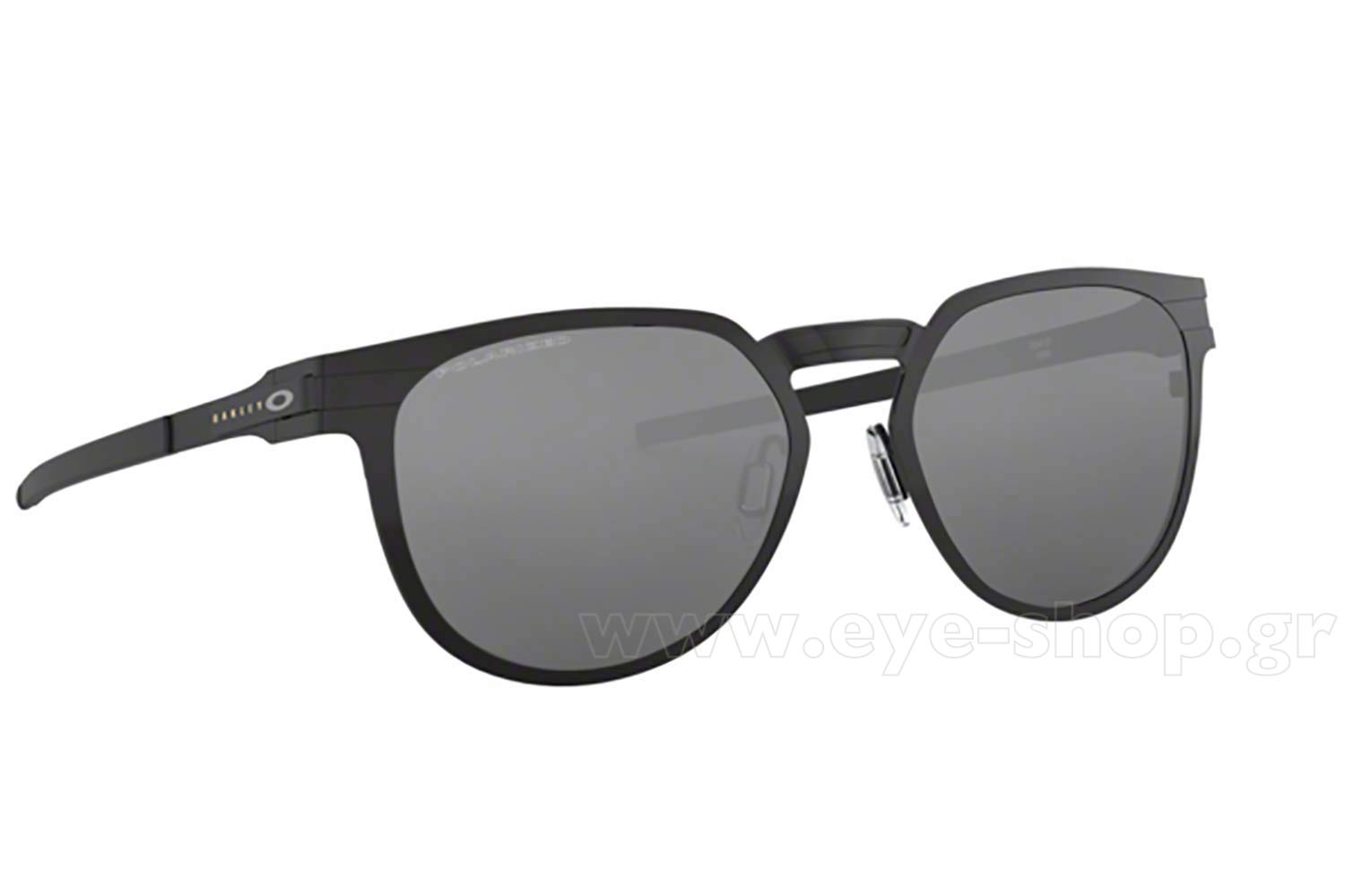 Γυαλιά Oakley Diecutter 4137 05 black iridium polarized