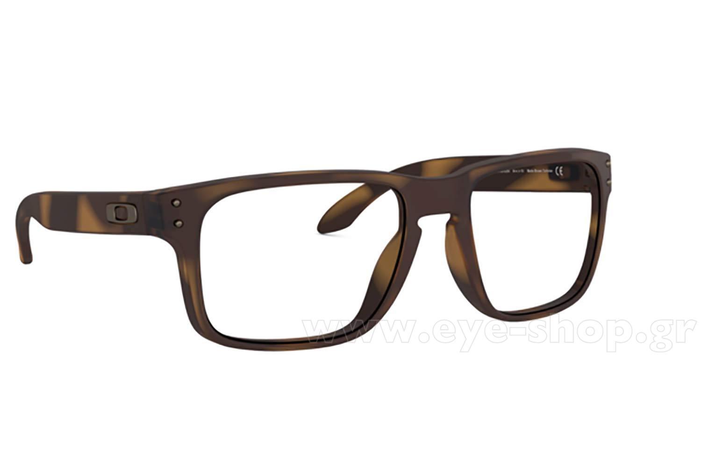 ΓυαλιάOakleyHolbrook RX 815602