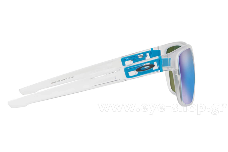OakleyμοντέλοCROSSRANGE XL 9360στοχρώμα21 Crystal Pop
