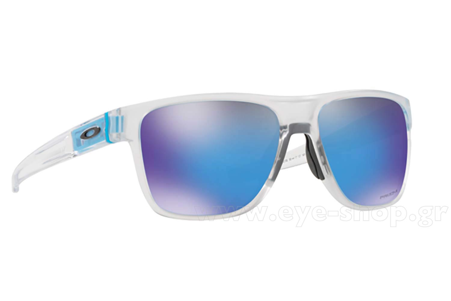 Γυαλιά Oakley CROSSRANGE XL 9360 21 Crystal Pop
