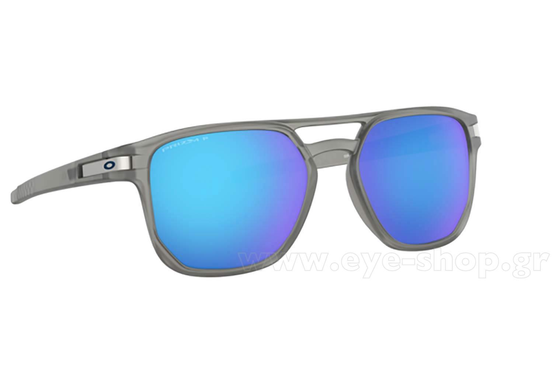 ΓυαλιάOakleyLatch Beta 943606 Prizm Sapphire Polarized