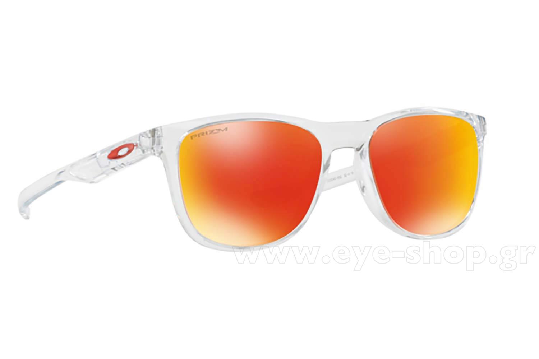 ΓυαλιάOakleyTRILLBE X 934018