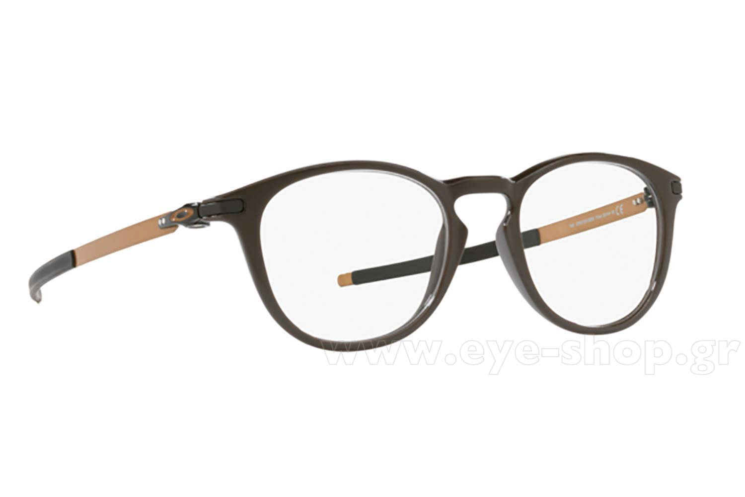 Γυαλιά Oakley PITCHMAN R 8105 09 Flint Copper