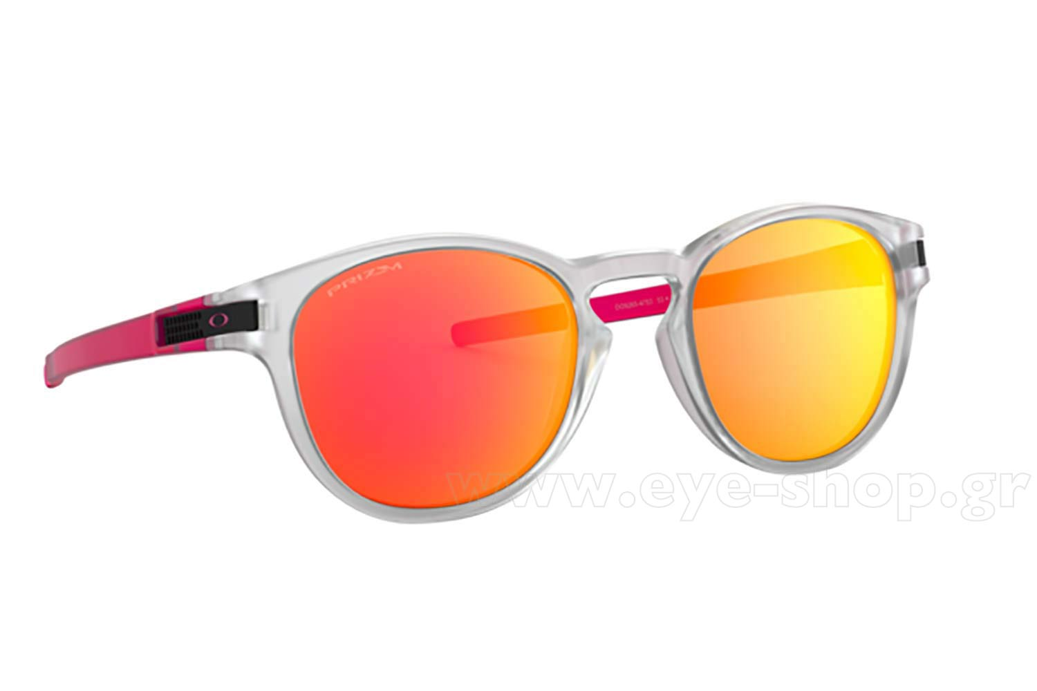 Γυαλιά Oakley LATCH 9265 47 crystal pop