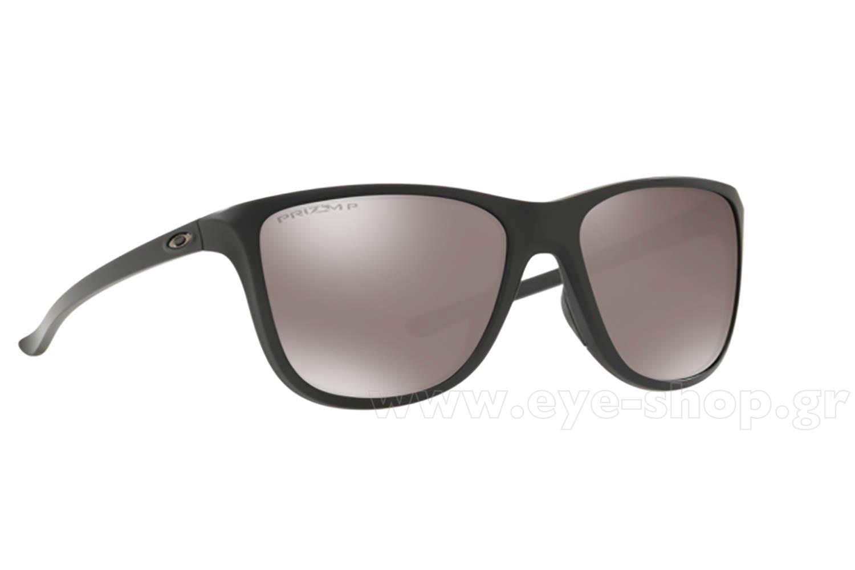 ΓυαλιάOakleyREVERIE 936208 prizm black polarized