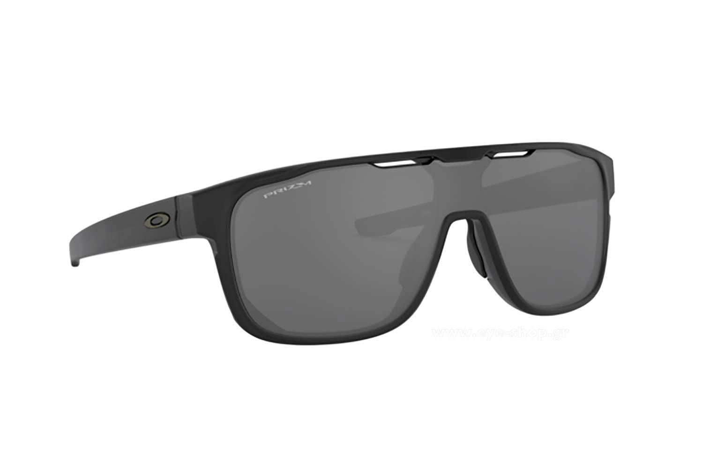 ΓυαλιάOakleyCROSSRANGE SHIELD 938711 prizm black