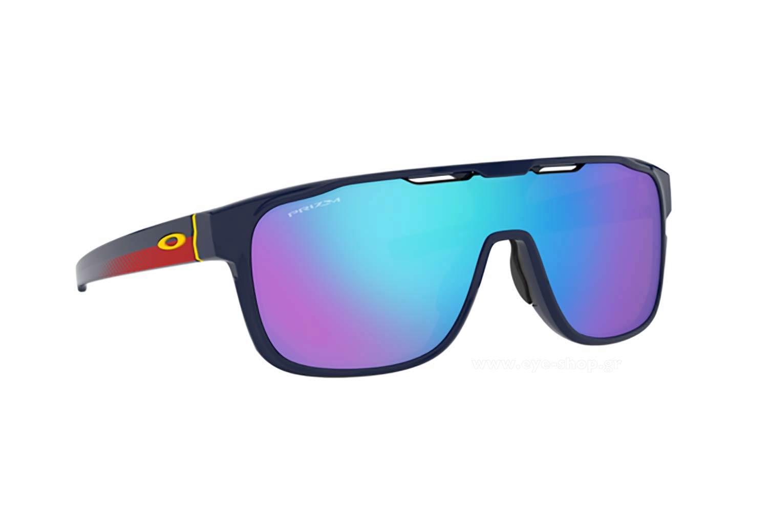 Γυαλιά Oakley CROSSRANGE SHIELD 9387 10 NAVY