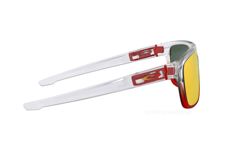 OakleyμοντέλοCROSSRANGE PATCH 9382στοχρώμα27