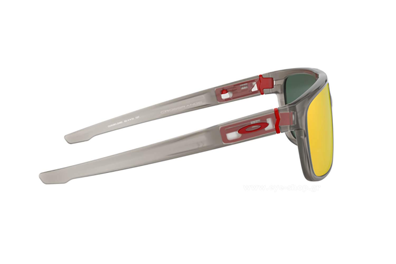 OakleyμοντέλοCROSSRANGE PATCH 9382στοχρώμα24