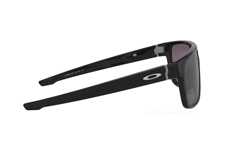 OakleyμοντέλοCROSSRANGE PATCH 9382στοχρώμα29 Black Prizm Grey
