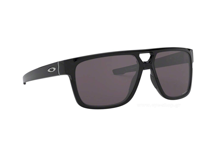 ΓυαλιάOakleyCROSSRANGE PATCH 938229 Black Prizm Grey