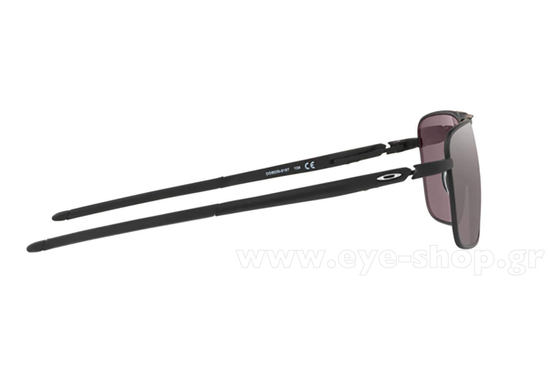 OakleyμοντέλοGauge 6 6038στοχρώμα01
