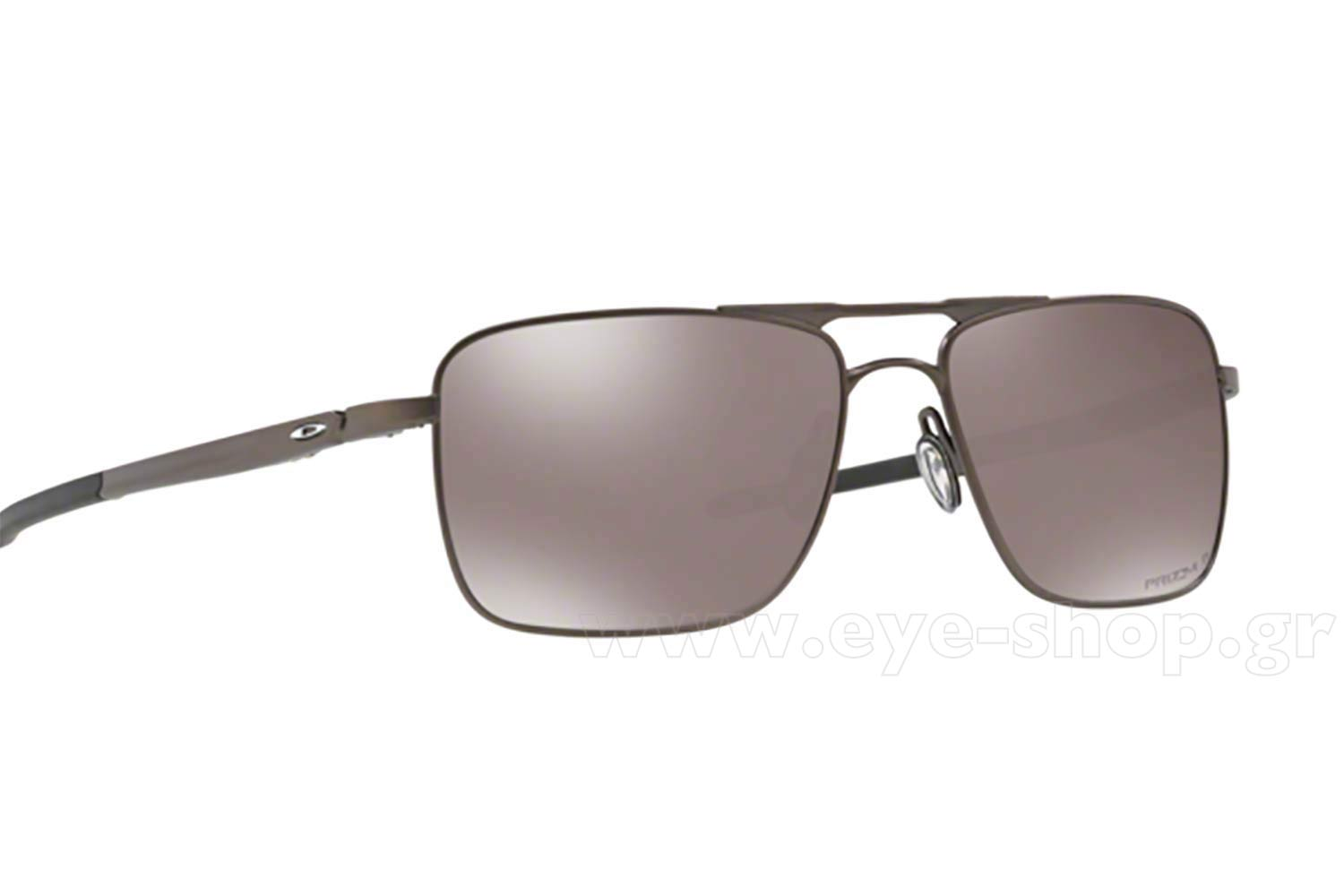 Γυαλιά Oakley Gauge 6 6038 06 polarized