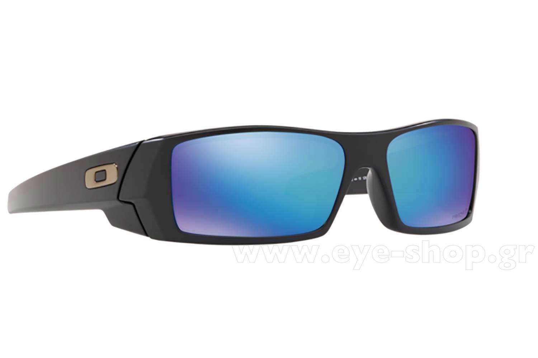 ΓυαλιάOakleyGascan 901450 polarized