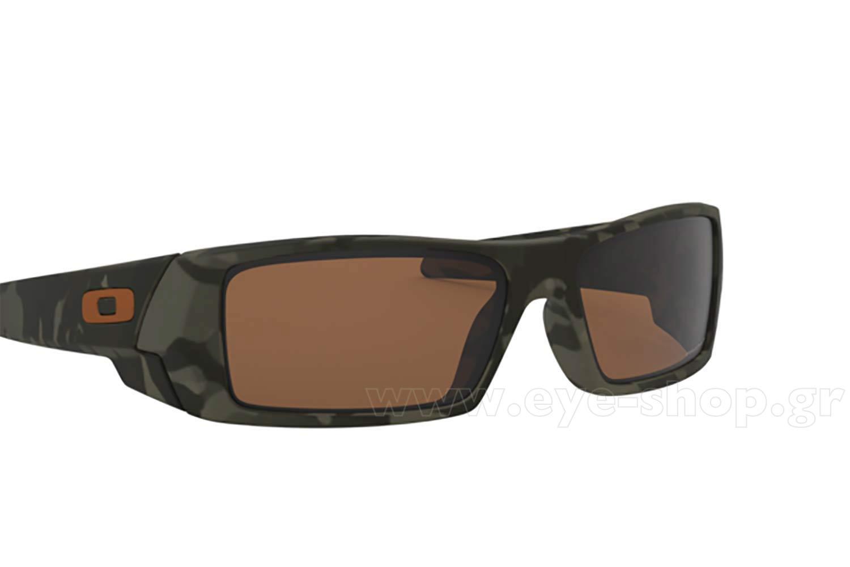 ΓυαλιάOakleyGascan 901451 polarized