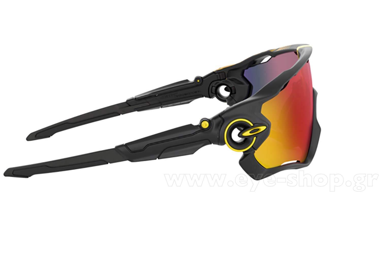 OakleyμοντέλοJAWBREAKER 9290στοχρώμα43 Tour De France