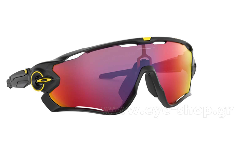 ΓυαλιάOakleyJAWBREAKER 929043 Tour De France